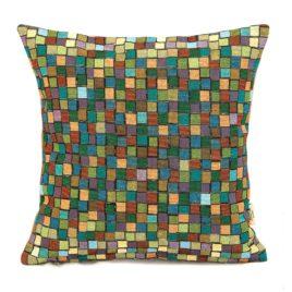 Блик (38*38 см) — подушка декоративная
