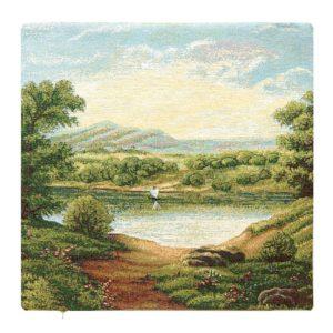 Изумрудный пейзаж 2