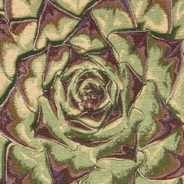 Каменный цветок 38*38 см — комплект салфеток 4 шт