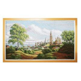 Кострома (80*55 см) — картина в багете