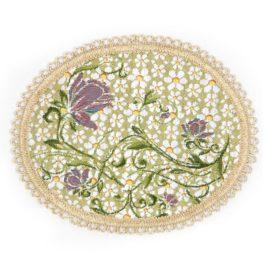 Ла Белла (18х26 см) — салфетка декоративная