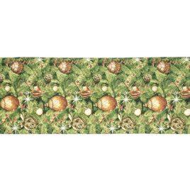 Праздник 150*35 см — салфетка декоративная