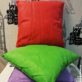 Внутренняя подушка (38х38 см)