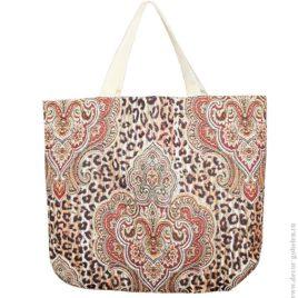 Айрис (47х39 см) — сумка декоративная