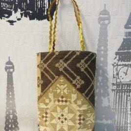 Алатырь (18х22 см) — сумочка подарочная гобеленовая