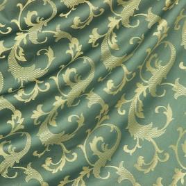 Амалия (морская волна) — ткань портьерная