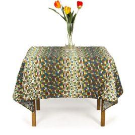 Блик (150х160 см) — скатерть декоративная