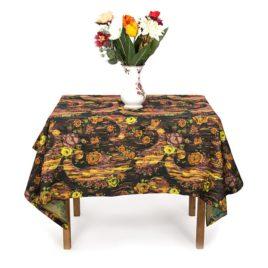 Кармен (150х160 см) — скатерть гобеленовая