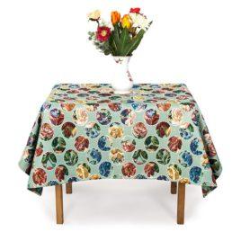 Ля флёр (150х160 см) — скатерть декоративная