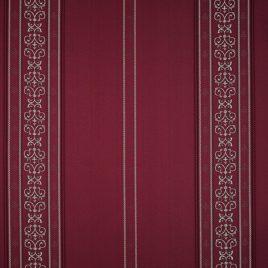 Полоса (бордо) — ткань портьерная