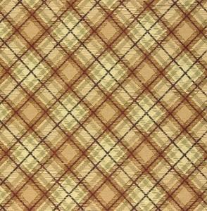 Шотландка коричневая 0416_01