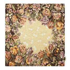 Тюльпаны (50х50 см) — салфетка декоративная