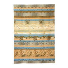 Морской вояж (240 см) — ткань гобеленовая