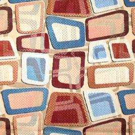 Геометрика (150 см) — ткань гобеленовая