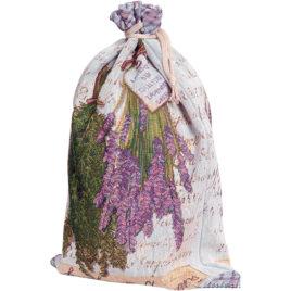 Лаванда (24х35 см) — мешочек декоративный