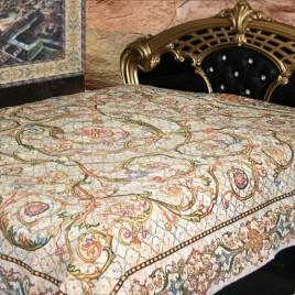 Дольче Вита (235х225 см) — покрывало декоративное