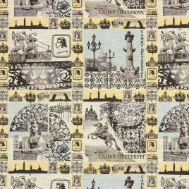 Санкт-Петербург (240 см) — ткань гобеленовая