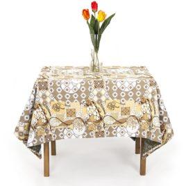 Завтрак (150х160 см) — скатерть декоративная