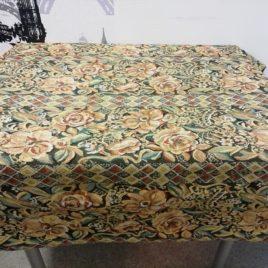 Богемия полоса (150х220 см) — скатерть гобеленовая