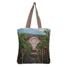 Гагра (32х35 см) — сумка декоративная