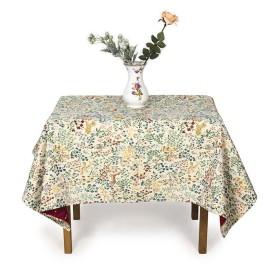 Сказочная поляна (150х120 см) — скатерть декоративная