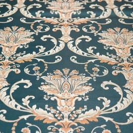 Антуанетта (изумруд) — ткань портьерная