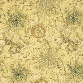 Азимут (240 см) — ткань гобеленовая
