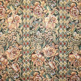 Богемия полоса (150 см) — ткань гобеленовая