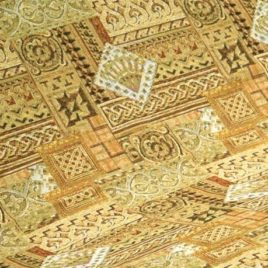 Горница (150 см) — ткань гобеленовая