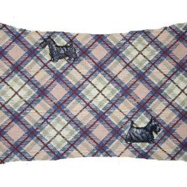 Терьер (50х70 см) — наволочка декоративная