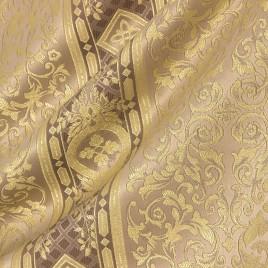 Верона (беж) — ткань портьерная