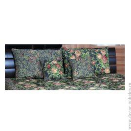 Винтаж (50х70 см) — наволочка гобеленовая