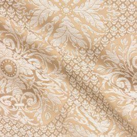 Арго (беж) — ткань портьерная