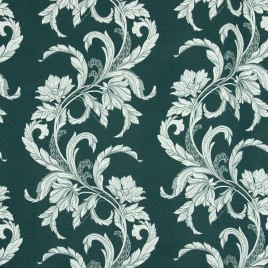 Бриз (изумруд) — ткань портьерная