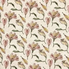 Лилия (150 см) — ткань гобеленовая