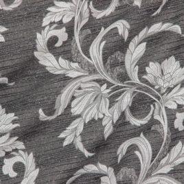 Муссон (серый) — ткань портьерная