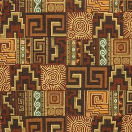 Перу (150 см) — ткань гобеленовая