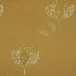 Абстрактный лист (песок) — ткань портьерная