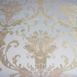Антуанетта (белый) 145х280 см — комплект штор