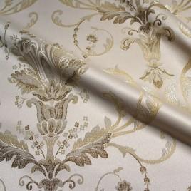 Антуанетта (беж3) — ткань портьерная