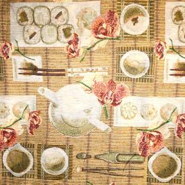 Церемония 150 см — ткань гобеленовая
