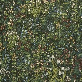 Цветочная долина (240 см) — ткань гобеленовая