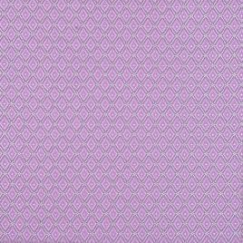 Двойная сеточка (лиловый) 145*280 см — комплект штор