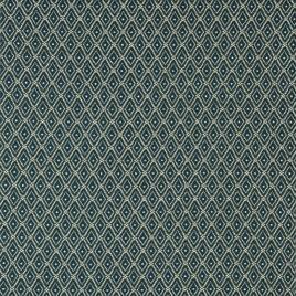 Двойная сеточка (изумруд) 145*280 см — комплект штор