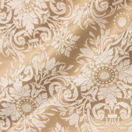 Калипсо (беж) — ткань портьерная