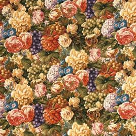 Лация (250х220 см) — покрывало гобеленовое
