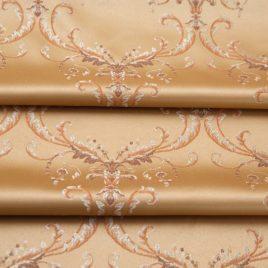Лизетта (золото) 145х280 см — комплект штор