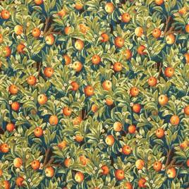 Райские яблоки (250х220 см) — покрывало гобеленовое
