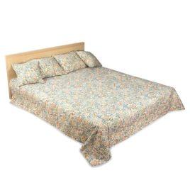 Сказочная поляна (250х220 см) — комплект покрывало с наволочками