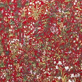 Сочная долина 240 см — ткань гобеленовая